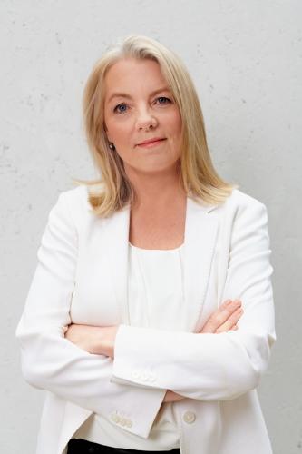 Martine van Ommen