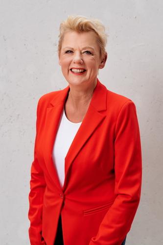 Tanja Hulswit